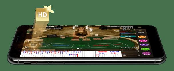 SA Gaming Download